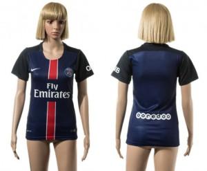 Camiseta de Paris st germain 2015/2016 1# Mujer