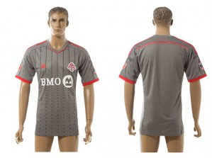Camiseta del Toronto FC 2015/2016