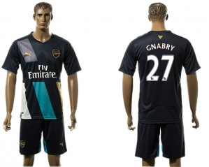 Camiseta Arsenal 27# Away
