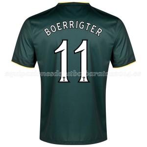 Camiseta del Boerrigter Celtic Segunda Equipacion 2014/2015
