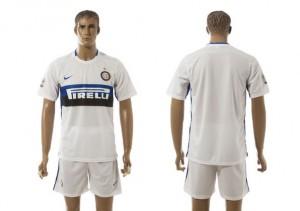 Camiseta nueva Inter Milan 2015/2016