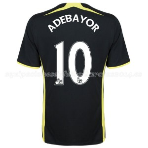 Camiseta del Adebayor Tottenham Hotspur Segunda 14/15