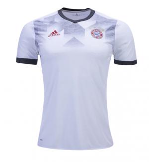 Camiseta nueva del Bayern Munich 2017/2018 Temporada