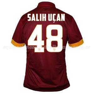 Camiseta AS Roma Salihucan Primera Equipacion 2014/2015