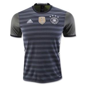 Camiseta nueva del Alemania 2016/2017