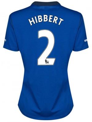 Camiseta Tottenham Hotspur Naughton Segunda 2013/2014