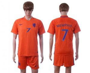 Camiseta nueva Holanda 2016/2017