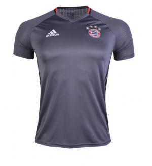 Camiseta Bayern Munich Entrenamiento 2017/2018