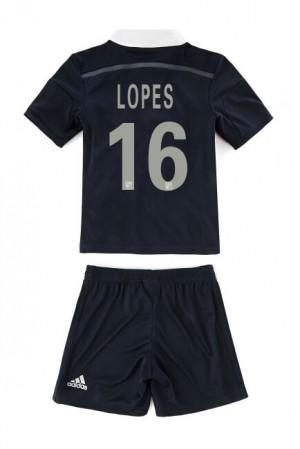 Camiseta del Sanogo Arsenal Primera Equipacion 2014/2015