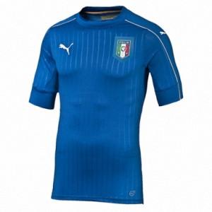 Camiseta nueva Italia Equipacion Primera 2016