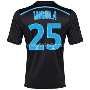 Camiseta de Marseille 2014/2015 Tercera Imbula