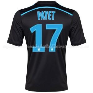 Camiseta de Marseille 2014/2015 Tercera Payet