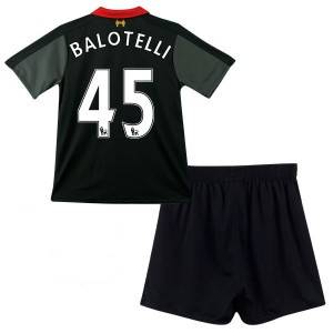Camiseta del Baines Everton 2a 2014-2015