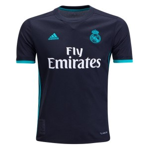 Juventud Camiseta del Real Madrid Away 2017/2018