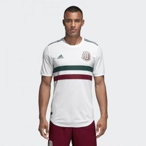 Camiseta nueva del MEXICO 2018 Away