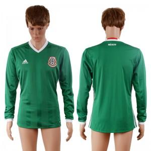 Camiseta nueva Mexico 2016-2017