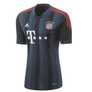 Camiseta nueva del Bayern Munich 2013/2014 Equipacion Mujer Segunda