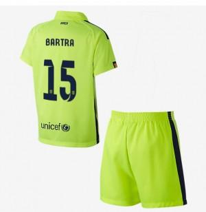 Camiseta Arsenal Miyaichi Segunda Equipacion 2014/2015