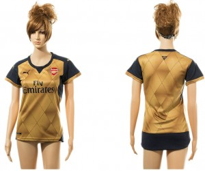 Camiseta del Arsenal Away