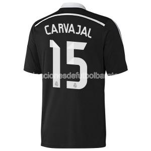 Camiseta de Real Madrid 2014/2015 Tercera Carvajal Equipacion