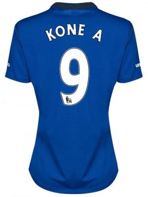 Camiseta Tottenham Hotspur Paulinho Tercera 14/15