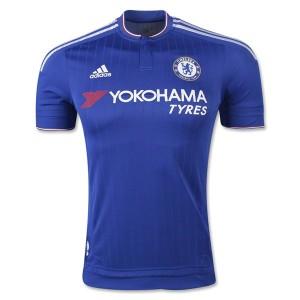 Camiseta Chelsea Primera Equipacion 2015/2016