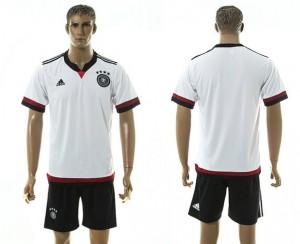 Camiseta del Alemania