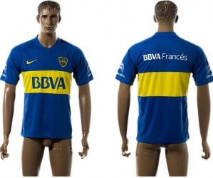 Camiseta de Boca Juniors 2015/2016