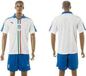 Camiseta de Italia 2015/2016