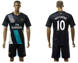 Camiseta nueva Arsenal 10# Away
