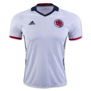 Camiseta del Colombia Home 2016