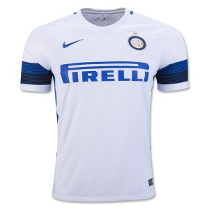 Camiseta de Inter Milan 2016/2017 Away