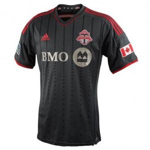 Camiseta nueva Toronto Equipacion Segunda 2014/2015