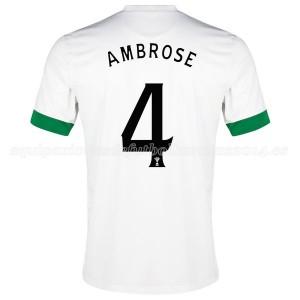 Camiseta nueva del Celtic 2014/2015 Equipacion Ambrose Tercera