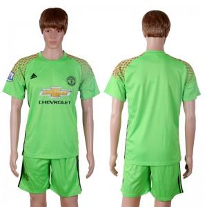Camiseta de Manchester United 2016-2017