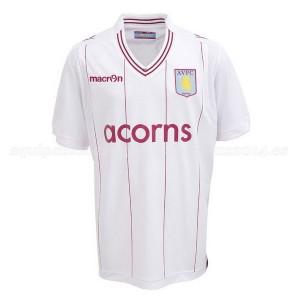 Camiseta nueva Aston Villa Equipacion Segunda 2014/2015