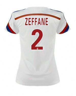 Camiseta de Marseille 2014/2015 Primera Mendes