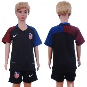 Camiseta nueva del Estados Unidos 2016/2017