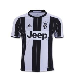 Camiseta nueva Juventus Niños Soccer Home 16/17